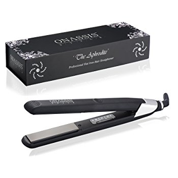 "ghd Platinum+ Professional Performance 1"" Styler, Black"