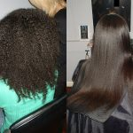 Chemical hair straightener reviews