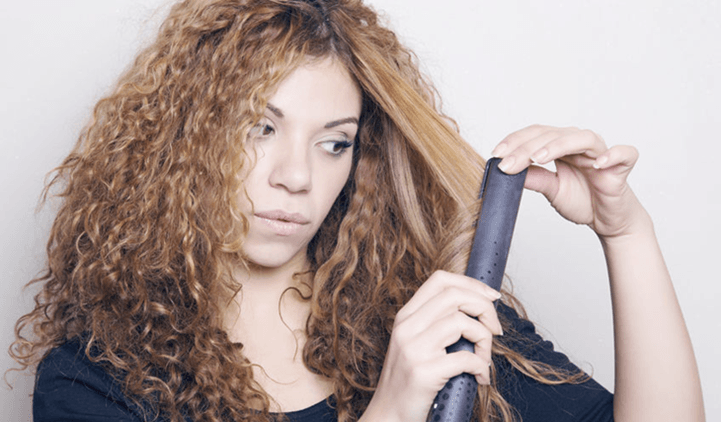 The Best Straightener For Curly Hair 2018