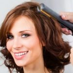 Ghd Flat iron Useful for Curly hair Styling