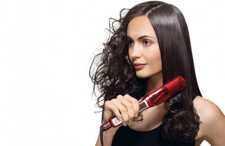 how to choose straightener