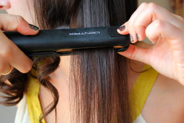 Best hair straightener for thick hair